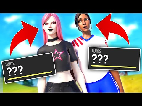 So I *EXPOSED* Peoples Fortnite Stats In 2020 !
