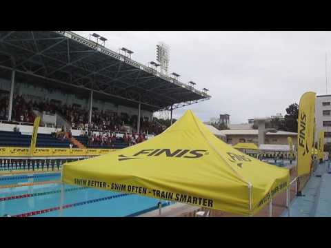 Pitogo Red Snappers Swim Team  @ rizal memorial stadium -7-