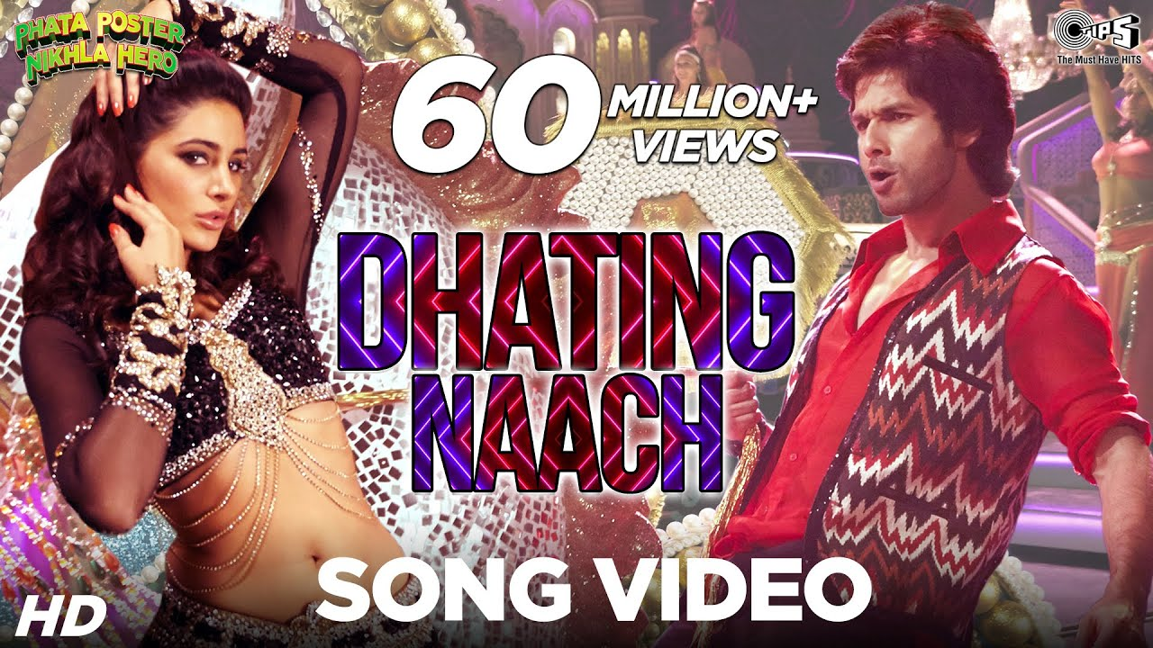 Dating for sex: youtube music shahid kapoor dating naach song