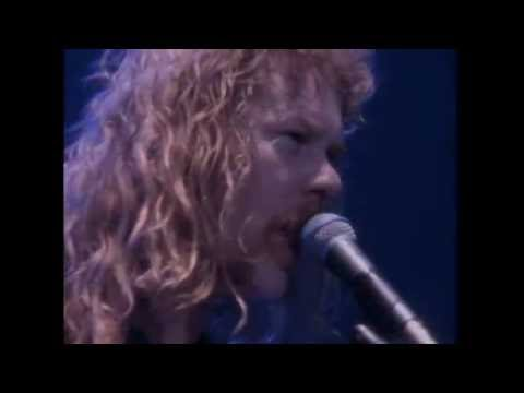 Metallica - Eye Of The Beholder LIVE HD 720p