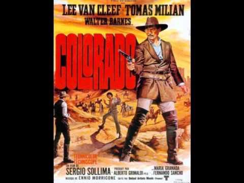 colorado ( square dance nuziale ) 1966 ' ennio morricone