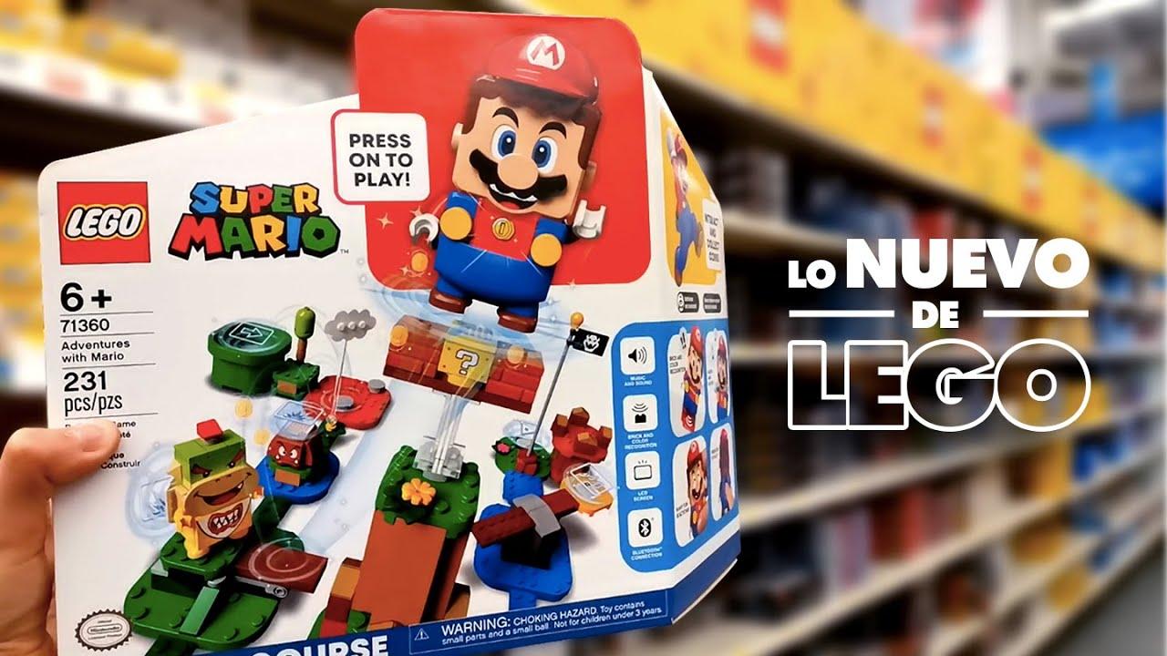 ¡Nuevos Sets LEGO en Tiendas! 🤩