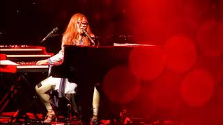Tori Amos - Crucify (Live in St. Paul 2017)