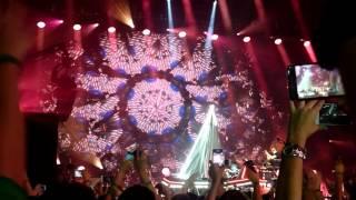 "Земфира - Lightbulbs (01.04.2016) СК ""Олимпийский"""
