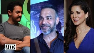 Abhinay Deo talks about his film with Sunny Leone & Aamir Khan