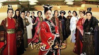 Download lagu [Phim Bộ Trung Quốc Hay] Khuynh Thế Hoàng Phi (Lâm Tâm Như,Hoắc Kiến Hoa,Nghiêm Khoan)