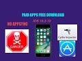 NO APPSYNC || INSTALL PAID APPS ON IOS 10.2-10 Cydia Impactor