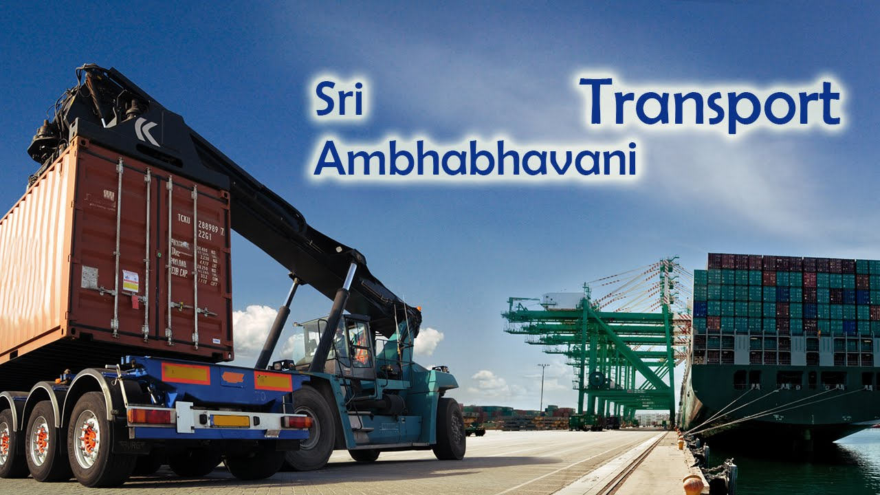 Sri Ambhabhavani Transport at Huskur gate Hosur road Bommasandra Electronic city Bengaluru