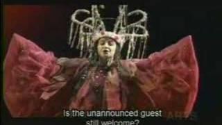 Rimsky Korsakov - Hymn to the Sun - Le Coq d