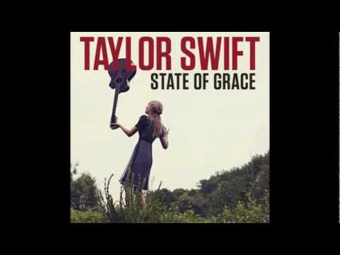 Taylor Swift - State of Grace - With Lyrics