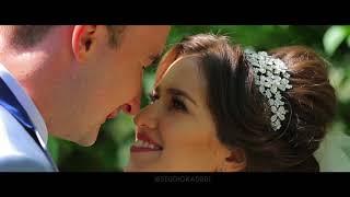Свадьба Юры и Яны Майкоп 2017