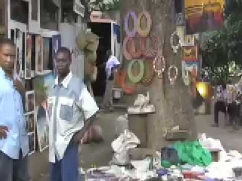 020909 USA Tanzania youtube