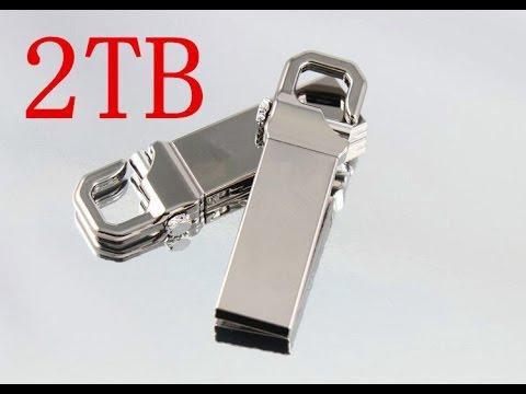 2TB USB STICK WISH