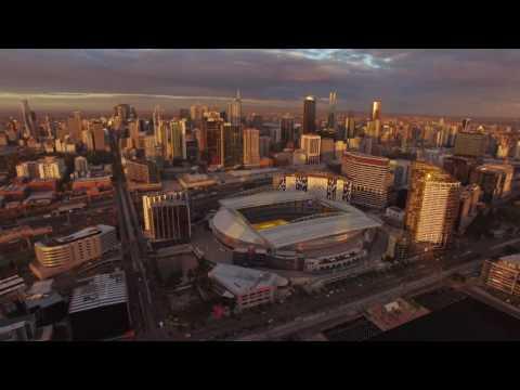 Melbourne: Docklands [4K]