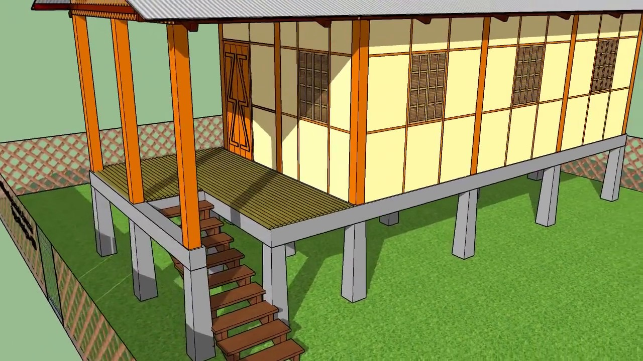 Pmay G Assam Type Design Iii Youtube