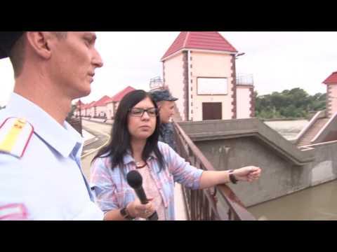 В Невинномысске благодаря бдительности полицейских удалось спасти женщину