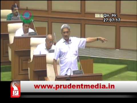 Prudent Media  Question Hour  27 July 17│Part 1