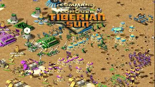 Tiberian Sun Online - Too Hard Game!
