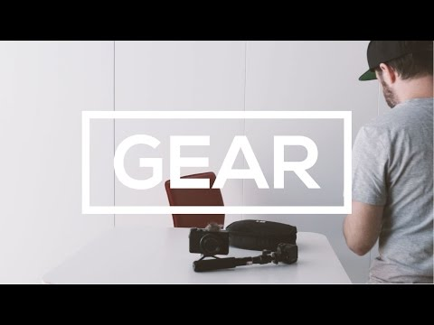 GEAR: Daily Vlogger
