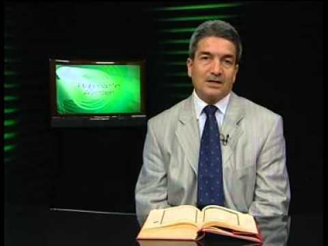 Haşr Suresi Kuran Tefsiri 20-24 Ayetler Prof.Dr. Şadi Eren