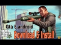 Gta 5 android | (100 % working) | How to download & install gta v apk