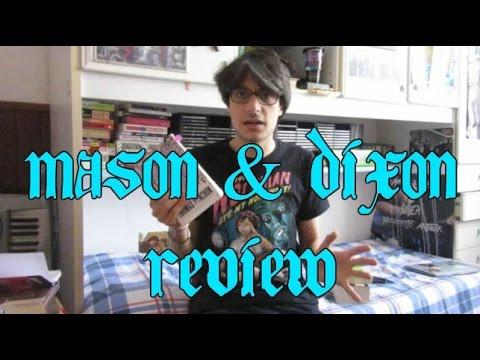 Mason & Dixon by Thomas Pynchon REVIEW