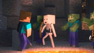 +18 Minecraft Küfürlü Dublaj +18