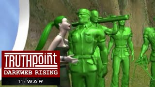Truthpoint: Dark Web Rising | 11: WAR | Adult Swim