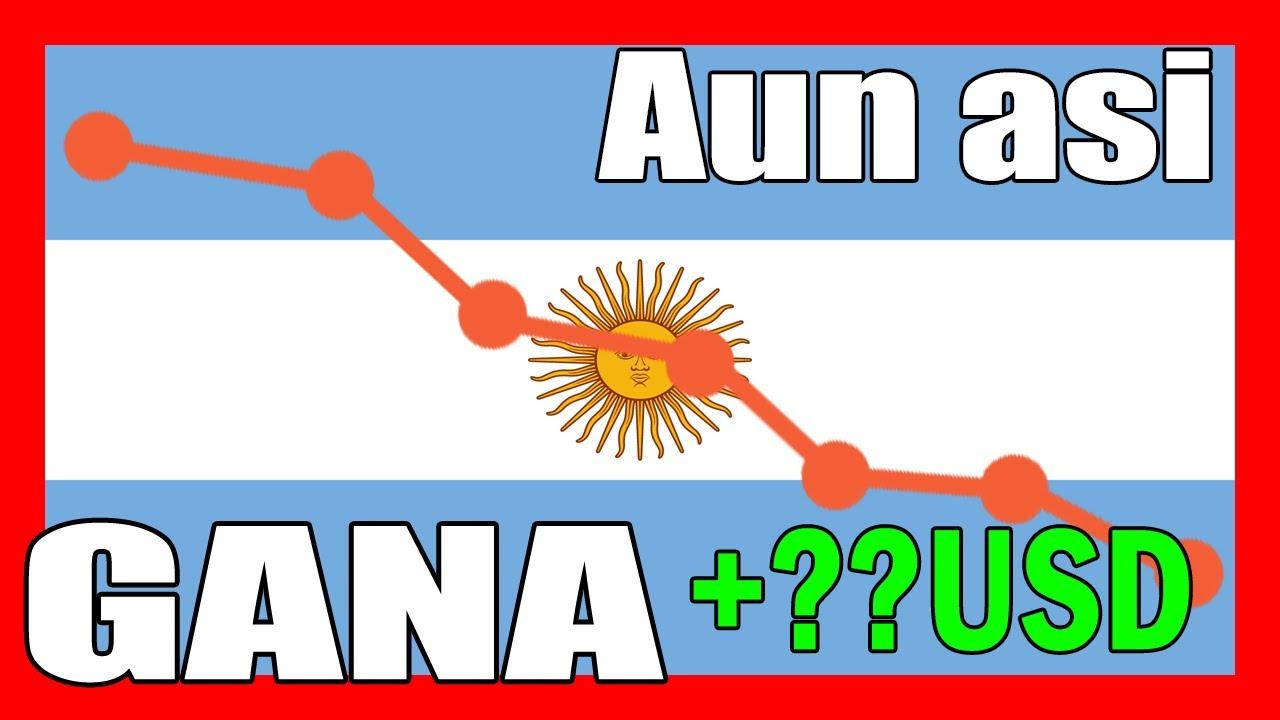Que BENEFICIO puedo sacar de la DEUDA Argentina? -【RECOMENDACIÓN】✓