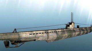 """小小土豆真的能够""""砸沉""""日军潜艇?"""