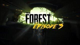 Randonnée simulator - THE FOREST (épisodes 3)