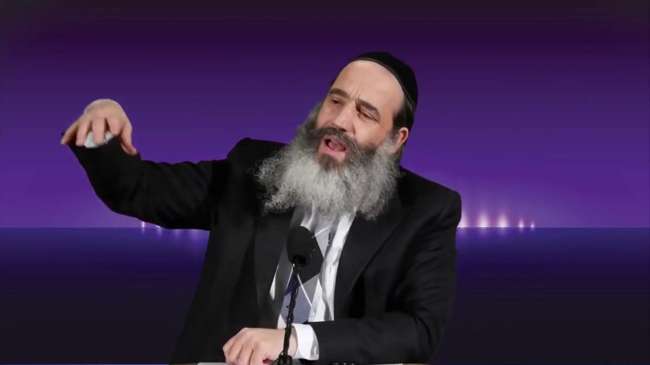 חדש! להאמין בבלתי אפשרי HD הרב יצחק פנגר בהרצאה חזקה עם בדיחות קורעות חובה!