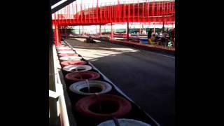 Kart World Championship Rivas Madrid