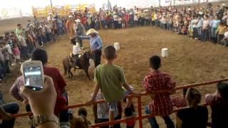 Rodeo Pesqueria Infantil