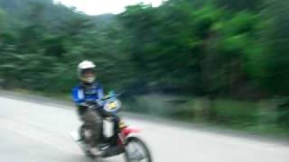 heat riders goes to roxas palawan