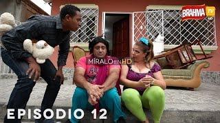 Solteros Sin Compromiso - Temporada 9, Episodio 12