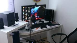 7777 ABO-SPECIAL   Setup Video + Meine Settings und Stats