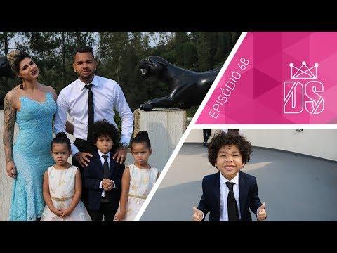 Dia De Casamento Em Família! | Episódio 68