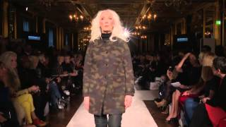 Fifty Plus London Fashion Week Show 2016 - #50PLUSFW