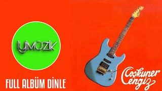 Cengiz Coşkuner - Enstrumental Nostalji (Full Albüm Dinle)