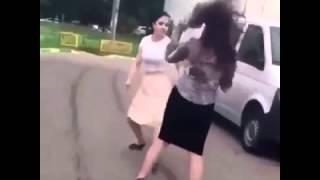 SecondsHumor-Чеченка