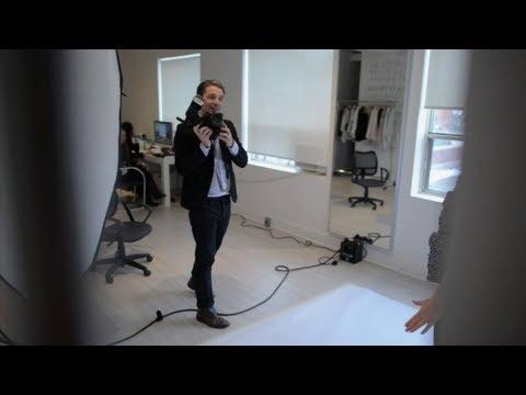 16x9: The Photographer