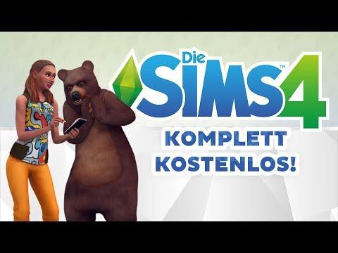 Sims 4 aktuell komplett kostenlos + kleiner Guru-Hinweis!   Short-News   sims-blog.de