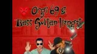 Orgi 69 & Bass Sultan Hengzt feat. Bushido - Du Pussy