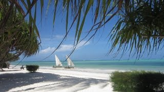 Sandies Neptune Pwani Beach Zanzibar