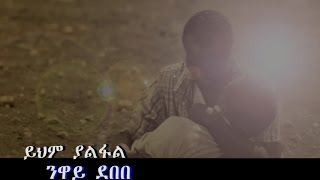 Neway Debebe - Yehim Yalfal [NEW! Music Video 2015] DireTube