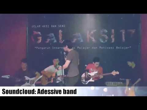 Gigi - Nakal (Adessive cover UNNUR)