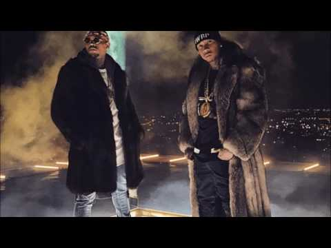 Chris Brown Ft. Tyga - Straight Up