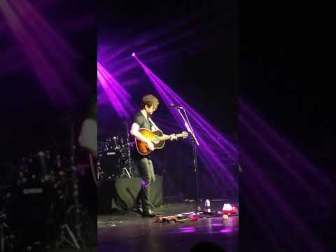 From Afar - Vance Joy Chile 2018