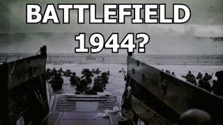 Battlefield 1944? (BF 1943 Gameplay)
